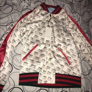Gucci Bomber Jacket